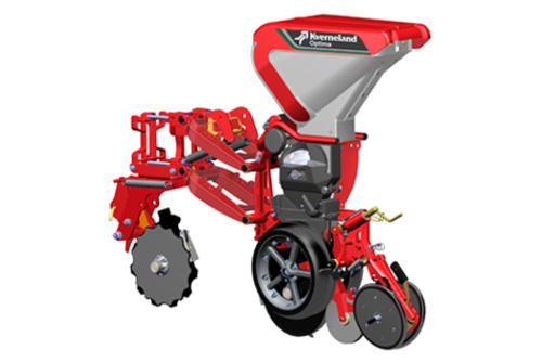 HD-II sowing unit